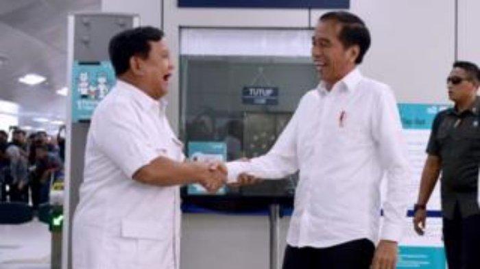 Prabowo Subianto Menteri di Kabinet Jokowi Maruf Amin? Kata Ali Mochtar Ngabalin, Gimana Fadli Zon?