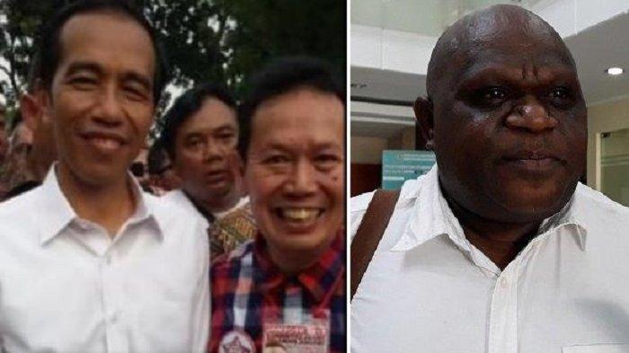 Natalius Pigai Korban Rasisme, Refly Harun: Kalau yang Dihina Pendukung Jokowi Langsung Ditangkap