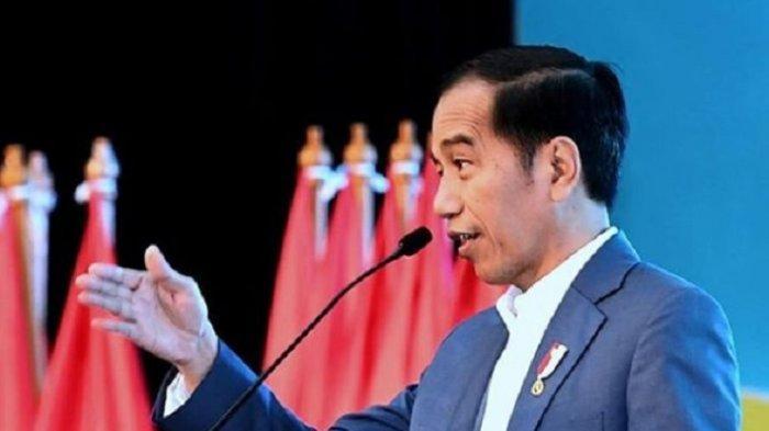 Masalah PT Asuransi Jiwasraya Gagal Bayar, Jokowi Sebut Bermasalah Sejak Era Presiden Sebelumnya