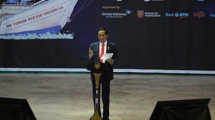 Jokowi Segera ke Sidrap