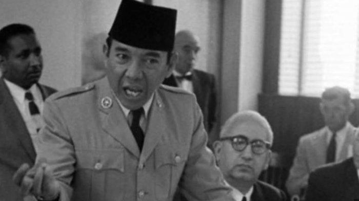 Sosok Irma Mamahit, Pramugari Cantik yang Berani Tolak Cinta Presiden Soekarno