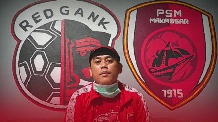 Red Gank Sayangkan Aksi Suporter Persija dan Persib