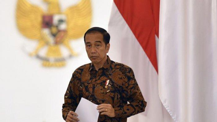 Jokowi Diprediksi Segera Reshuffle, Daftar Nama Calon Menteri, dari Wali Kota hingga Mantan Gubernur