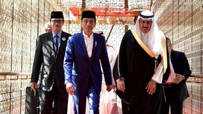 Kenapa Arab Saudi Ancam Hukum Berat Warganya yang Datang ke Indonesia dan Negara-Negara Ini?