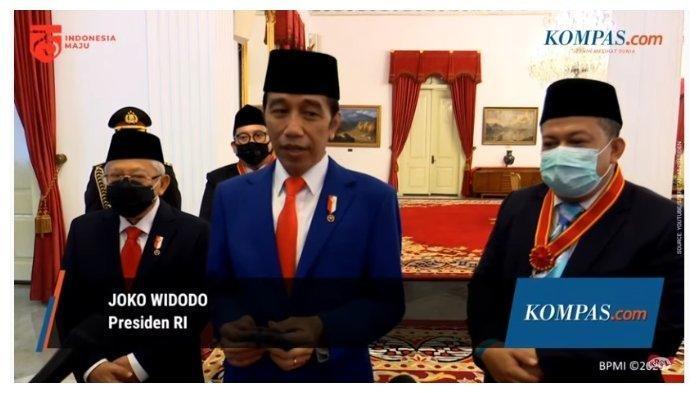 Prabowo, Mahfud MD, Sri Mulyani Aman, Daftar Menteri Bakal Diganti Versi IPW, Nadiem Makarim Masuk