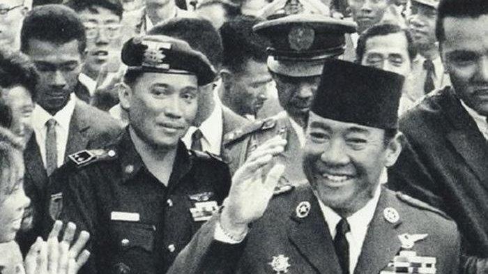 Kumpulan Kata-kata Hari Pahlawan 10 November, Mohammad Hatta, IrSoekarno, Bung Tomo & Sutan Syahrir