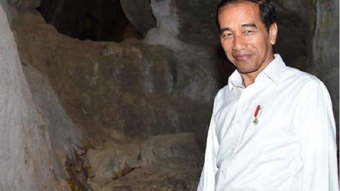 Jokowi Sudah Kantongi Nama Calon Menteri, Apa Sandiaga, AHY, Tsamara & Putra Surya Paloh Masuk?