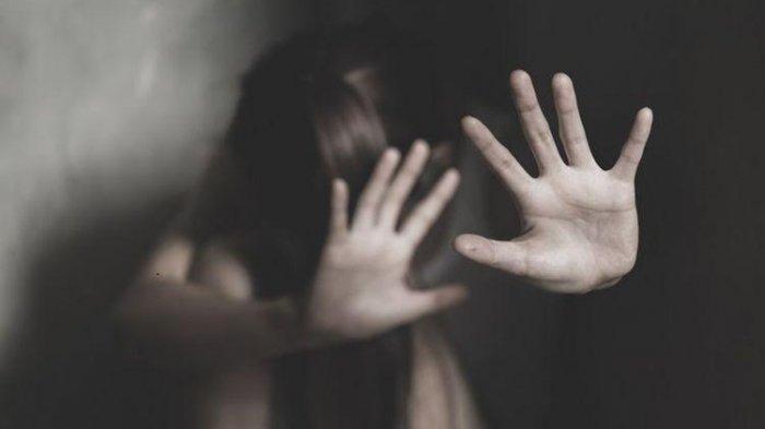 FAKTA Ayah Sering Perkosa Anak Kandung Mulai Tahun 2012, Terbongkar saat Korban Sudah Tak Kuat Lagi