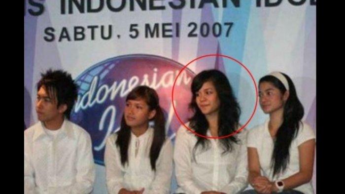 Masih Ingat Priska Idol 2007? Sekarang Bahagia dengan Suami yang Punya Jabatan Tinggi nan Romantis