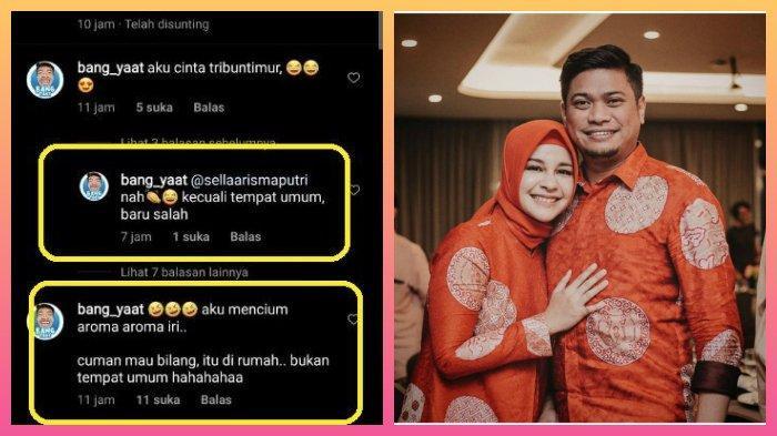Priska Paramita Singgung Sikap Selebgram Makassar yang Pesta di Malino: 'Bukan Cemburu Tak Diajak'