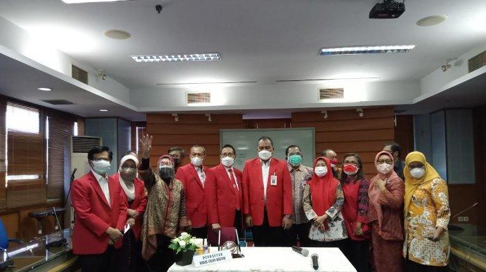 Dukungan Senat Fakultas Kedokteran di Pilrek Unhas Berpotensi Pecah, Apa Kata Prof Kadir?