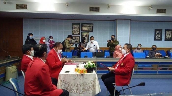 Prof Kadir, Prof Farida, Prof Budu Diprediksi Masuk Tiga Besar Pilrek Unhas