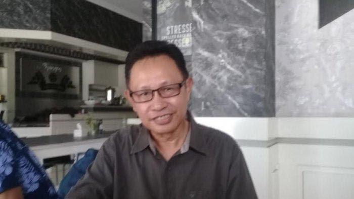 Prof Akbar Silo Pastikan Maju Jalur Parpol di Pilkada Selayar 2020