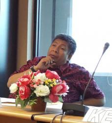 OPINI GURU BESAR FAKULTAS HUKUM UNHAS: Pemerintahan Suka-sukanya