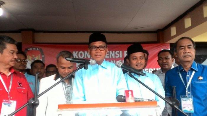 Pendukung Sudah Merayakan, Nurdin Abdullah Unggul Versi SMRC, Indiktor, LSI dan Populi Center