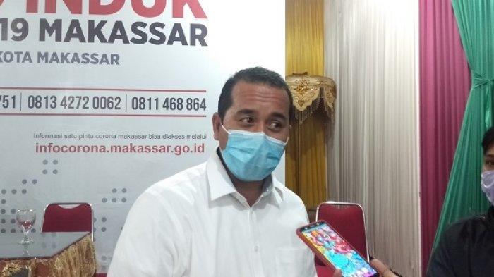 Kasus Covid Naik Lagi, Perlukah Makassar PSBB?