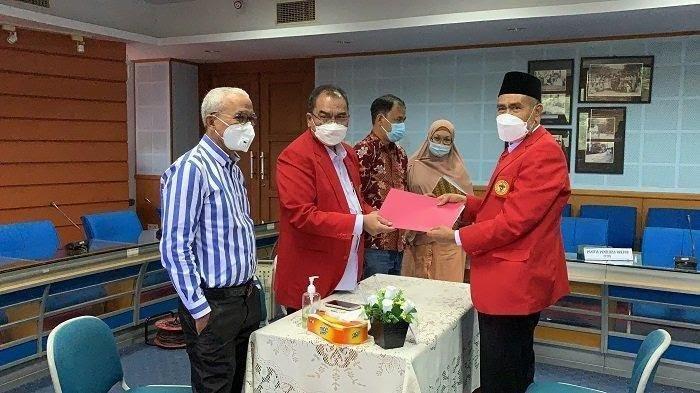 Janji Calon Rektor Unhas Prof Armin Arsyad, Pensiunan Guru Besar Bakal Dapat Rp 50 Juta