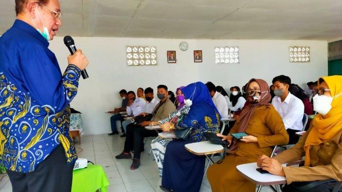Prof Basri Hasanuddin: Kita akan Hadapi Revolusi yang Ajaib