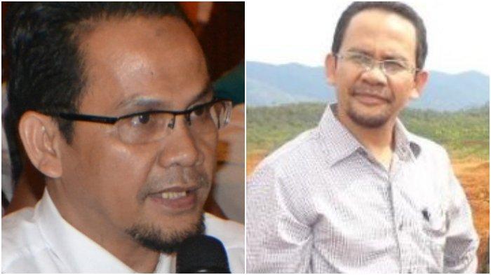 TRIBUNWIKI: Profil Prof Dr Andi Aladin MT, Profesor Pertama di FTI UMI karena Virgin Coconut Oil