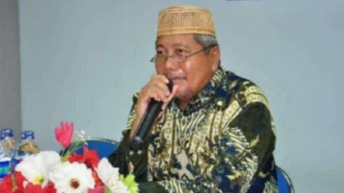 Mengenang Prof Dr H Basir Syam
