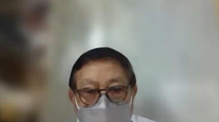 Prof Idrus Paturusi Sebut Vaksin Satu-satunya Harapan Agar Terhindar dari Penularan Covid-19