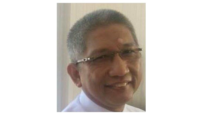 Mantan Wakil Rektor I UMI dan Guru Besar Fakutas Ekonomi Prof Dr Syahnur Said Meninggal Dunia