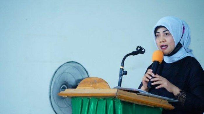 Prof Dr Wasilah Ingin Wujudkan STAIN Jadi IAIN Majene