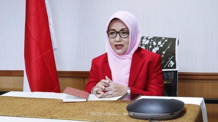 Jadi Komisaris Perusahaan, Prof Dwia Langgar Statuta Unhas?