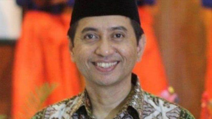 Prof Hamdan Juhannis Puji Unismuh Makassar Kampus Super Sehat