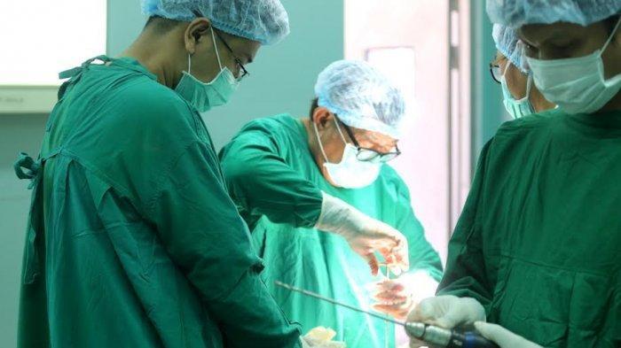 Masih Sempat Rapat, Prof Idrus Paturusi Ungkap Penyebab Sehingga Banyak Pasien Corona Meninggal