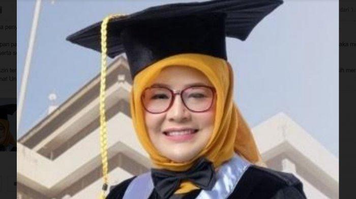 Prof Indrianty Sudirman Dapat Izin Senat Fakultas untuk Calon Rektor Unhas