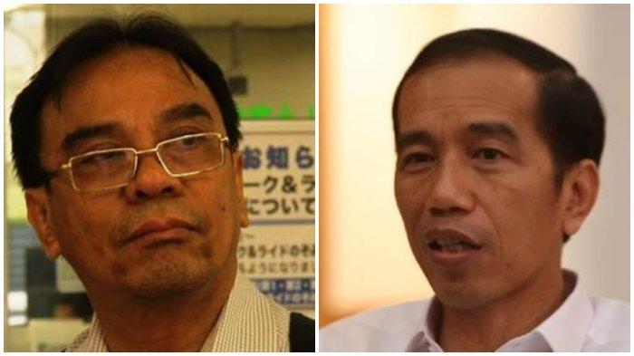 Jokowi Minta 'Berdamai dengan Corona', Guru Besar Unhas Ingatkan soal PSBB Terancam Dihentikan Warga