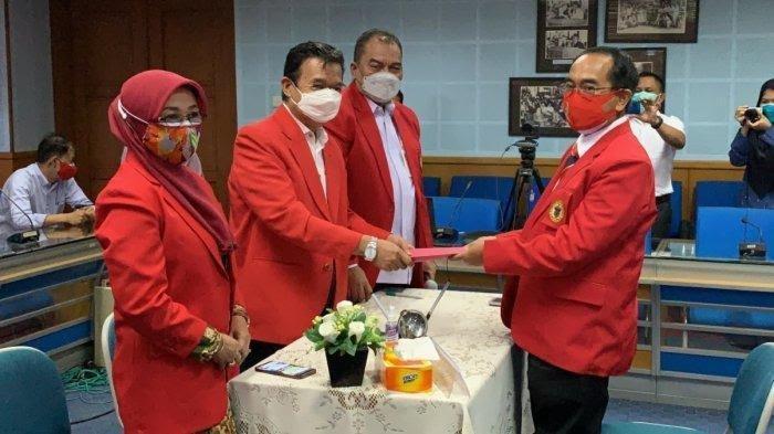 Tak Ingin Seperti Pemilihan Gubernur, Prof Jamaluddin Jompa Tak Mau Agresif di Pilrek Unhas