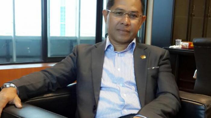 Dekan Psikologi UNM Dilantik Jadi Kepala Dinas Pendidikan Sulsel, Profesor Keempat di Pemprov Era NA