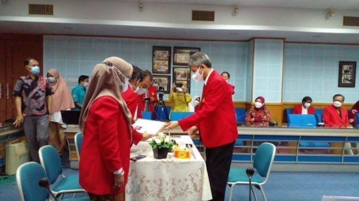 Calon Rektor Unhas Ramai-ramai Lobi Menteri, Prof Sumbangan Baja Pilih Garap Suara Senat Akademik