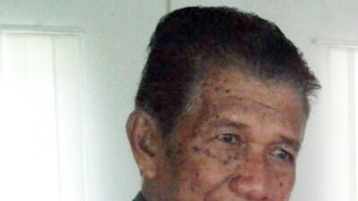 Prof Tola, alumnus pertama jurusan elektro Fakultas Teknik Unhas