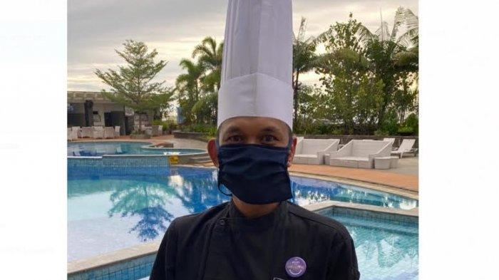 Tips Memasak Opor Ayam Menu Khas Lebaran ala Profesional Chef Claro Hotel Adjie Martoyo