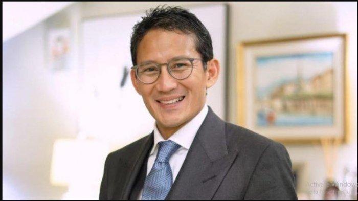 Profil 3 Calon Ketua Umum Nonkader PPP, Sandiaga Uno Bersaing denga Khofifa Indar dan Gus Ipul