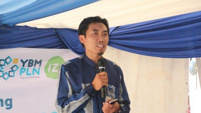 Profil Arman, Ketua Perwakilan Inisiatif Zakat Indonesia di Sulsel