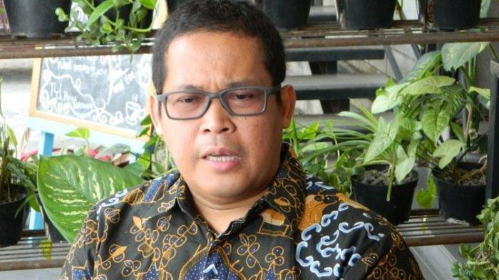 Sosok Prof Muradi Guru Besar Unpad Bandung Komisaris Independen BUMN, Tentara dan Polisi Diajar