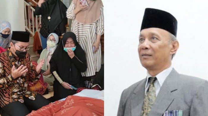 Profil dan Perjalanan Karier Prof Ramli, Guru Besar Arsitektur Unhas yang Tutup Usia Hari ini