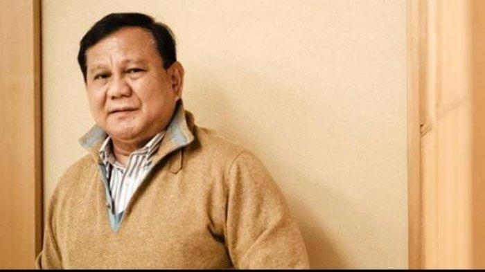 Muncul Sosok 'Penantang' Prabowo di Pilpres 2024, Pernah Jadi Menteri Era Jusuf Kalla Jabat Wapres