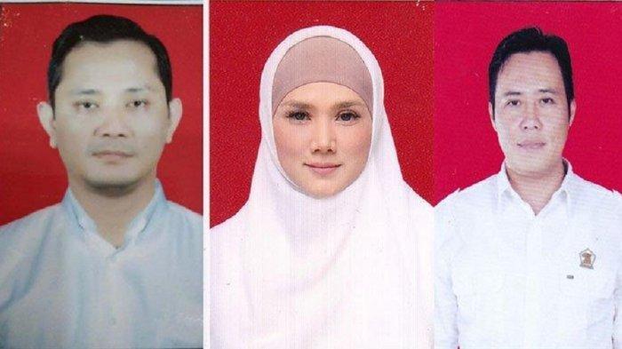 Profil Fahrul Rozi & Ervin Luthfi, Politisi Gerindra 'Ditendang' Mulan Jameela dari Kursi DPR RI