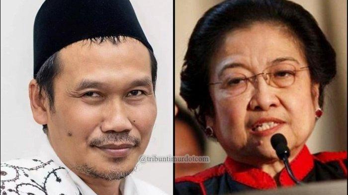 Fadli Zon Setuju Ceramah Gus Baha Indonesia Bukan Hanya Milik PDIP & Soekarnoisme,'Betul Sekali Gus'