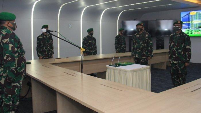 Profil Lukman Maruf (kanan) Jenderal TNI Selamatkan Deddy Corbuzier dari Kematian