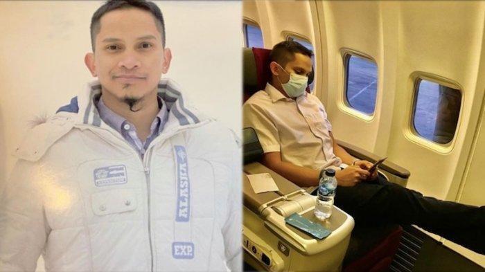 Mumtaz Rais dan Nawawi Pomolango Bertengkar di Pesawat, Waketum DPP PAN Tawarkan Opsi
