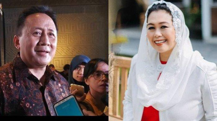Profil Singkat 5 Dewan Komisaris Garuda Indonesia, Ada Nama Triawan Munaf dan Yenny Wahid