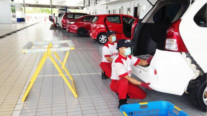 Yuk Manfaatkan Program Body Repair Ramadan Peduli Kalla Toyota, Ada Diskon Rp1 Juta, Garansi Setahun