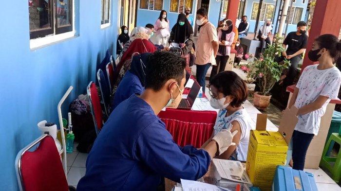 Vaksinasi Covid-19 di Kabupaten Wajo Capai 23,09% Dosis Pertama, 12,09% Dosis Kedua