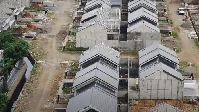 Segera Miliki Rumah di Cluster Pelangi IMB Property, Tersisa 19 Unit